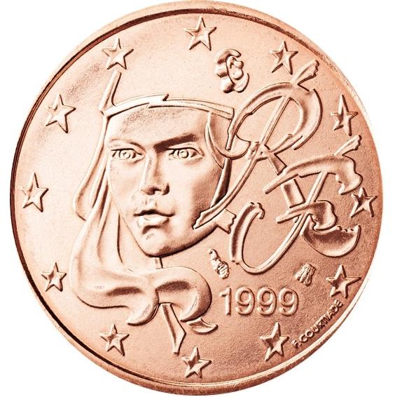pièce de 2 euros rare