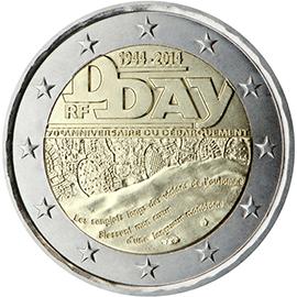 Euro Visuels Des 2 Euros Commémoratives Tous Les Pays